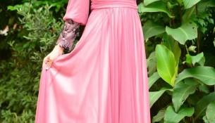 2015 Sefamerve Abiye Elbise Modeli (2)