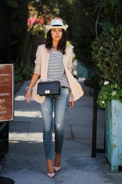 2015 Yazlık Kot Pantolon Modelleri