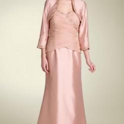 En Güzel Sünnet Anne Abiye Modelleri