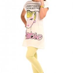 En güzel sokak modasına uygun Patırtı Tunik modeli