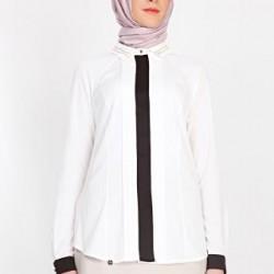 En zarif Armine gömlek modeli 2015
