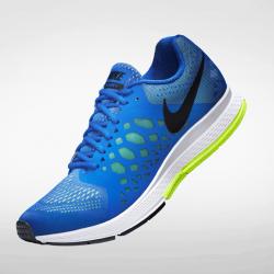 Nike Koşu Ayakkabı Modeli 2015