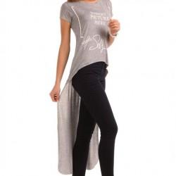 Pelerin Patırtı Tunik modeli