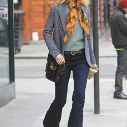 Sokak Modası Flare Pantolon Modelleri