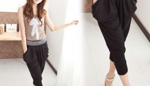 Spor şalvar pantolon modelleri