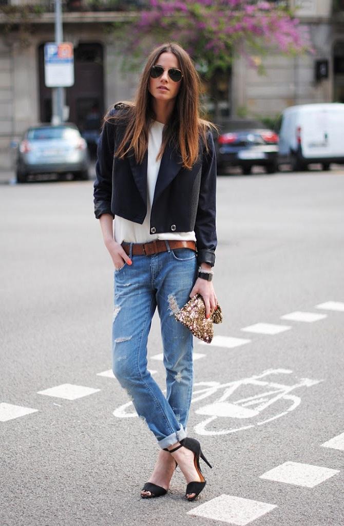 Yazlık Kot Pantolon Modelleri 2015