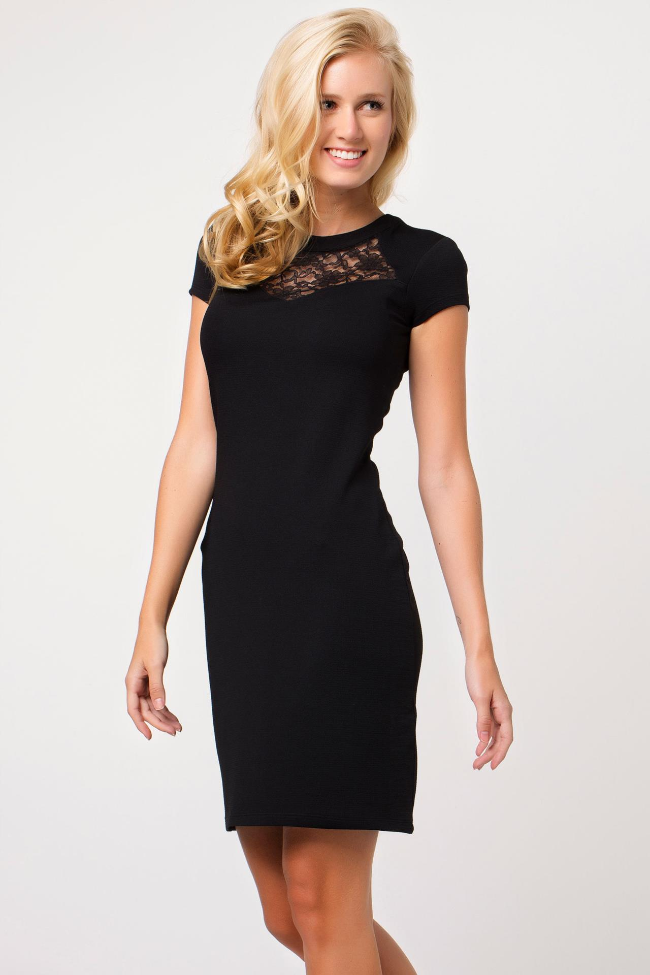 En Şık DeFacto Elbise Modeli