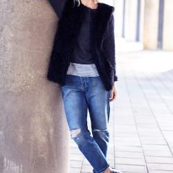 En Şık Kısa Paça Pantolon Modelleri