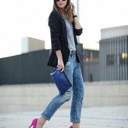 En Güzel Kısa Paça Pantolon Modelleri