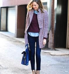 Sokak Modası Kısa Paça Pantolon Modelleri