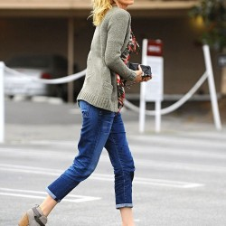 Yeni Trend Kısa Pantolon Kombinleri