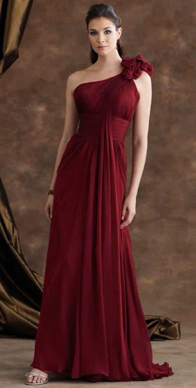bbe5daab0bf9a En Güzel Bordo Renkli Tek Omuzlu Abiye Elbise Modelleri »