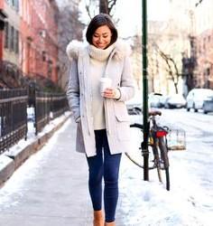 En Güzel Kışlık Kıyafetler