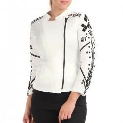 Patırtı Giyim Kapitone Ceket Modeli