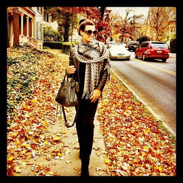 Sonbaharın en moda kombin seçenekleri