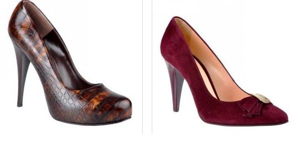 İnci Ayakkabı Modelleri 2016