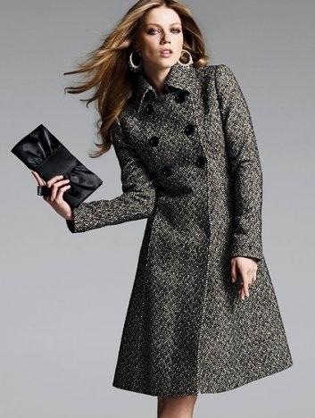 2016 Kaşe Kaban Modelleri