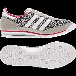 Adidas Düz Taban Ayakkabı Modelleri