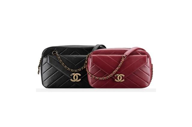 Chanel Cruise 2016 Çanta Modelleri