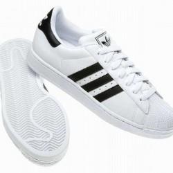 En Şık Adidas Düz Taban Ayakkabı Modelleri