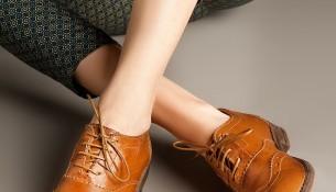 En Tarz Bambi Bayan Ayakkabı Modlleri