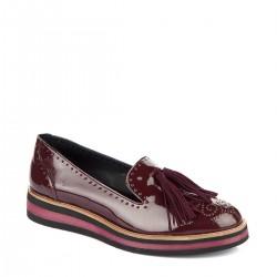 En Tarz Elle Bayan Ayakkabı Modelleri
