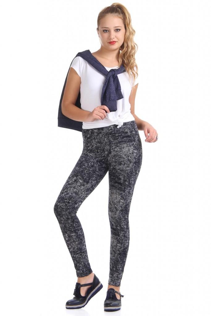 En Tarz Patırtı Giyim Tayt Modelleri