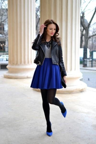 Genç kızların en güzel elbise kombinleri