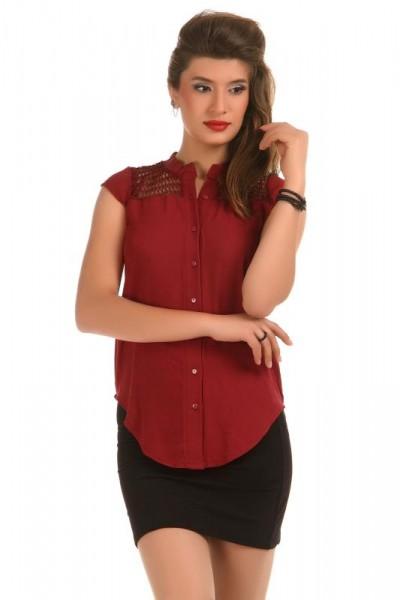 Patırtı Bayan Gömlek Modelleri