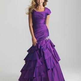 Yeni Sezon Balo Elbise Modelleri