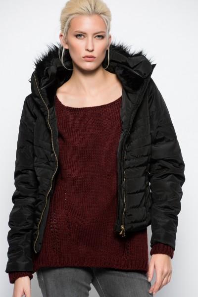 Yeni Sezon Collezione Bayan Mont Modelleri