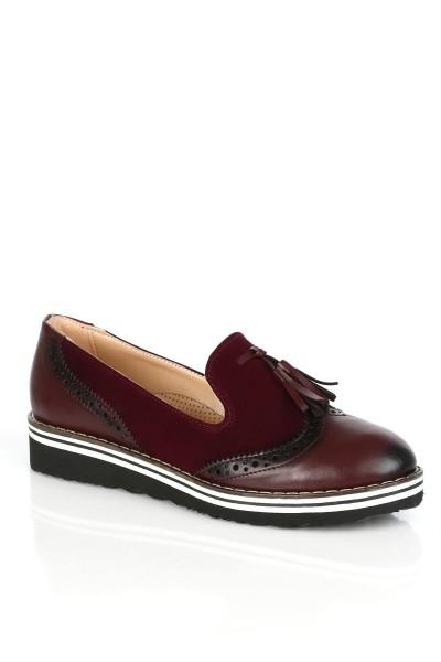 En Güzel Patırtı Ayakkabı Modelleri