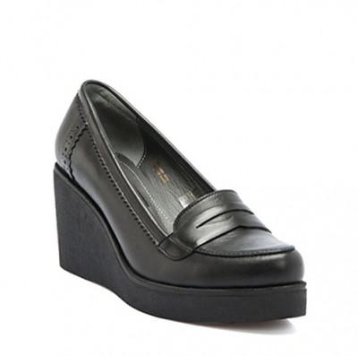 En Güzel Tergan Kışlık Ayakkabı Modelleri