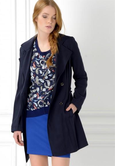 En Güzel Trençkot Modelleri adL Giyim