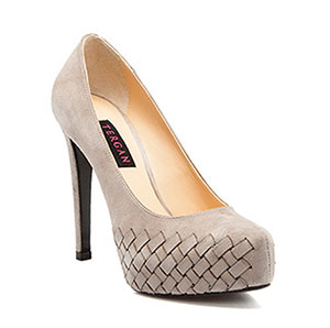 En Tarz Tergan Kışlık Ayakkabı Modelleri