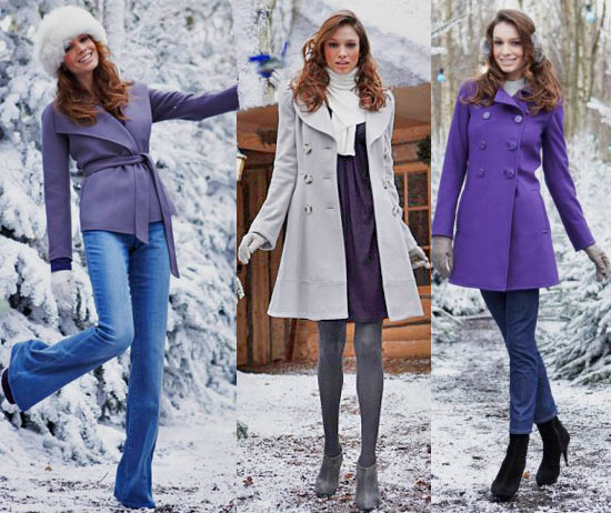 Kış Modası 2016