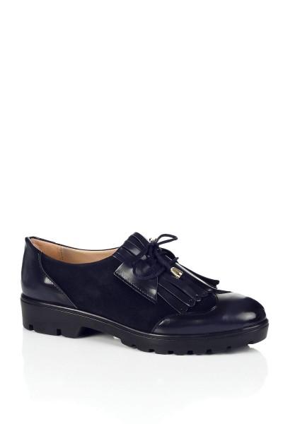Patırtı Bayan Ayakkabı Modelleri