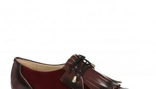 Patırtı Bayan Süet Ayakkabı Modelleri