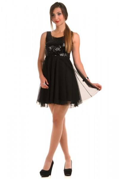 Patırtı Giyim Payetli Elbise Modelleri