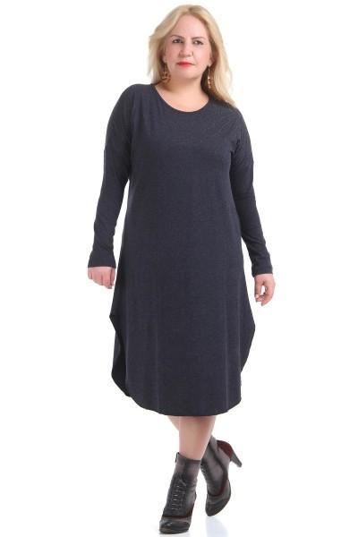 Yarasa Kol Tunik Elbise Modeli 2016