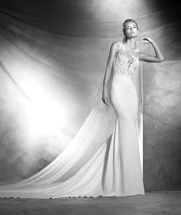 En Güzel 2016 Pronovias Gelinlik Modelleri