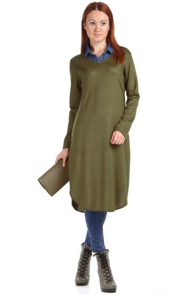 En Zarif Patırtı Giyim Tunik Modelleri 2016
