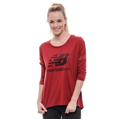 New Balance Tişört Modelleri 2016