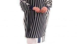 Yarasa Kol Patırtı Giyim Tunik Modelleri
