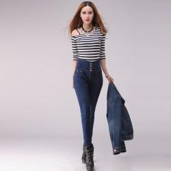 20 Yaş Elbise Kombinleri Yüksek Bel Pantolon Seçeneği