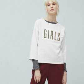 En İddialı Mango Sweatshirt Modelleri
