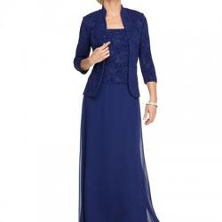 En Şık Orta Yaş Abiye Elbise Modelleri 2016
