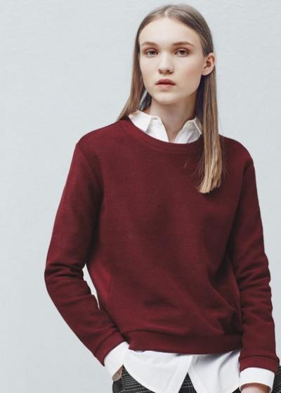 En Güzel Mango Sweatshirt Modelleri