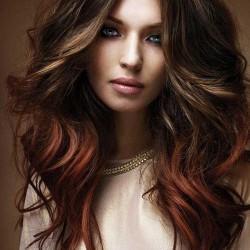 En Güzel Saç Modelleri 2016