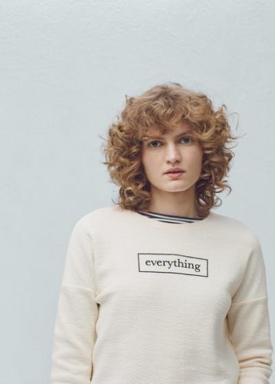 En Yeni Mango Sweatshirt Modelleri